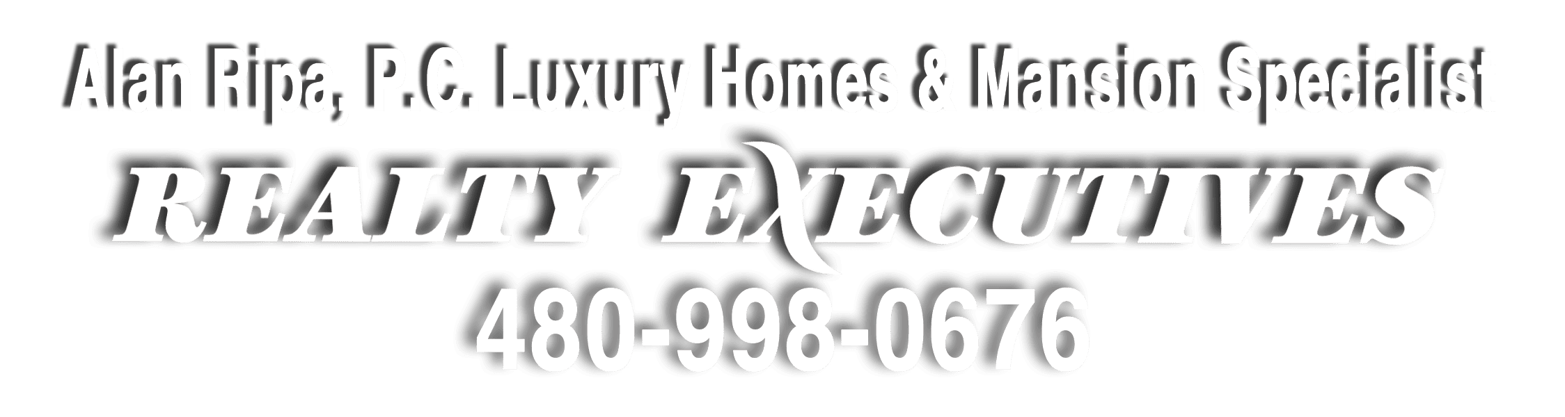 Alan Ripa, P.C. Luxury Home & Mansion Specialist